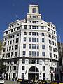 Vista general del edificio histórico de la Telefónica.JPG