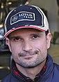 Vitantonio Liuzzi Driver of Lotus.jpg