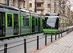 Vitoria - Independencia - Tranvía 01.jpg