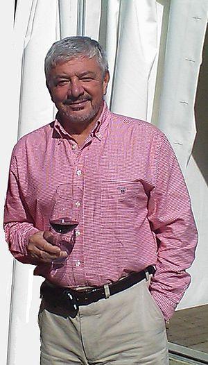 Vladimír Železný - Image: Vladimir Zelezny PWF2010