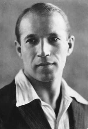 Rosing, Vladimir (1890-1963)