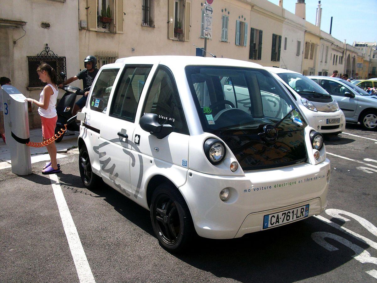 9 Seater Car >> Mia electric - Wikipedia