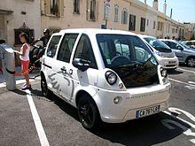 Mia Electric Wikipedia