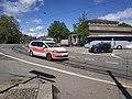Volkswagen Sharan, Police Bern (2019).jpg