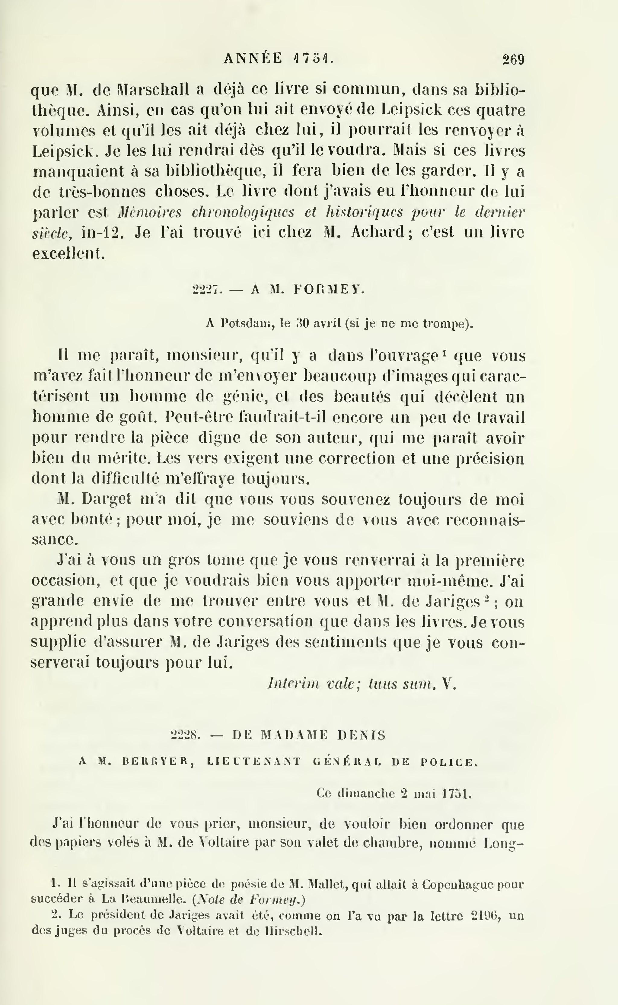 Pagevoltaire œuvres Complètes Garnier Tome37djvu279