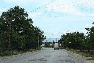 Vranište, Struga - Image: Vranishte 08