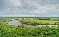 Vyazniki asv2019-05 img13 Klyazma River.jpg