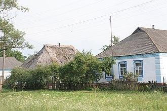 Khorol Raion - Image: Vyshniaky