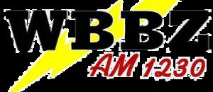 WBBZ (AM) - Image: WBBZ (AM) logo