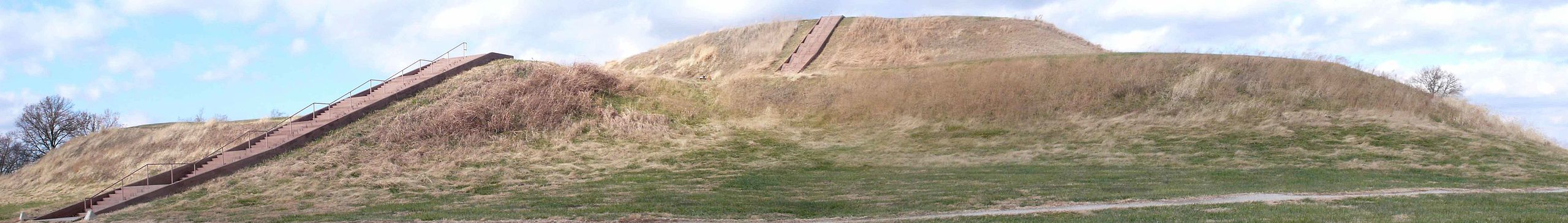 Cahokia Mounds State Historic Site – Travel guide at Wikivoyage