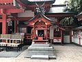 Wadatsumi Shrine in Aoshima Shrine.jpg