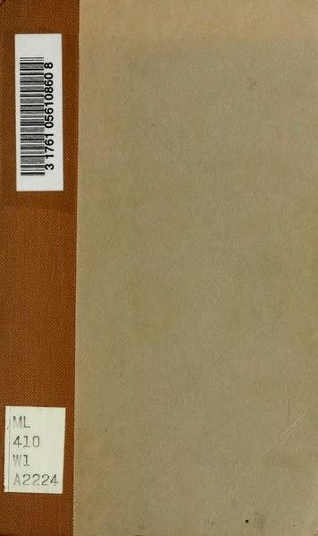 File:Wagner - L'Art et la Révolution, 1898, trad. Mesnil.djvu