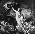 Wagner - Tannhäuser - Tannhäuser and Venus - From a painting by Kriele - The Victrola book of the opera.jpg