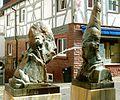 Walldürn Heads sculptures 2008 313.jpg