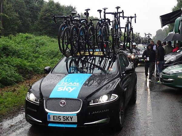 Wallers - Tour de France, étape 5, 9 juillet 2014, arrivée (B26).JPG