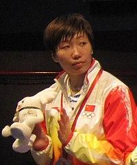 Wang Xiaoli EAG2009.jpg