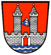 Coat of arms of Kelheim