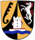 Coat of arms of Bachhagel