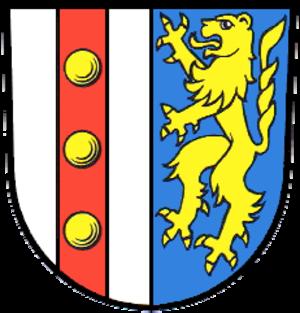 Gottmadingen - Image: Wappen Gottmadingen
