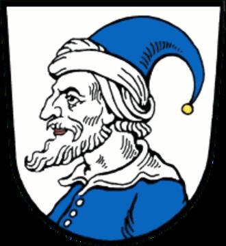 Heidenheim, Bavaria - Image: Wappen Heidenheim