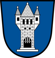 Wappen Huefingen