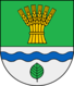 Coat of arms of Rohlstorf