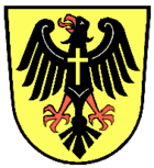 Wappe vo dr Stadt Rottweil