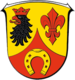 Coat of arms of Schöneck