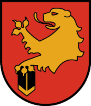 Stanzach - Image: Wappen at stanzach