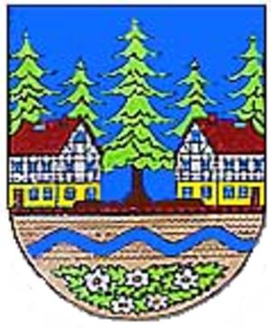 Dorfhain - Image: Wappen dorfhain