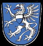 Das Wappen von Freystadt