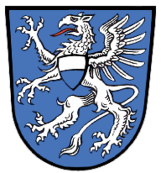 Freystadt - Image: Wappen von Freystadt