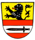 Coat of arms of Niedertaufkirchen