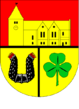 Coat of arms of Mellinghausen