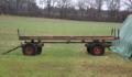 Wartenberg Landenhausen 2 Axle Agricultural Bale Trailer.png