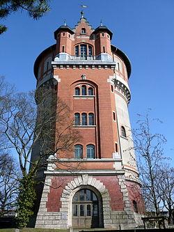 Wasserturm auf dem Giersberg, Front.jpg