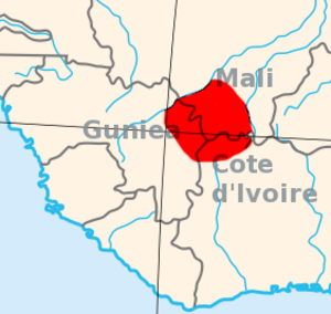 Wassoulou - The Wassoulou region of West Africa