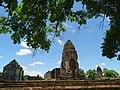Wat Phra Si Ratana Mahathat - Lop Buri - Thailand - 04 (35081607445).jpg