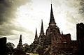 Wat Phra Si Sanphe - Ayutthaya - Thailand (3936774572).jpg
