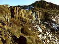 Waterfall (icefall) by Ancient Lakes - panoramio.jpg