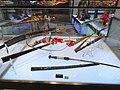 Weapons - Yunnan Provincial Museum- DSC02053.JPG