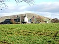 Weavers Farm off Bleasdale Lane, in Bleasdale, Lancashire.jpg