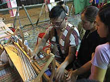 Weaving indigenous Kaxabu man.jpg