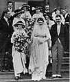 Wedding of Mark Sturgis of Greyfriars House 1914.jpg