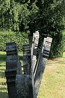 Weener - Unnerlohne - Jüdischer Friedhof 30 ies.jpg