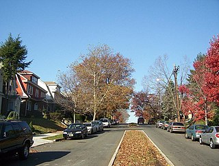 Weequahic, Newark