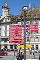 Wegweiser in Schaffhausen 20150419-IMG 0185.JPG