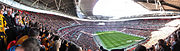 Hull v Sheffield United, new Wembley, 2014