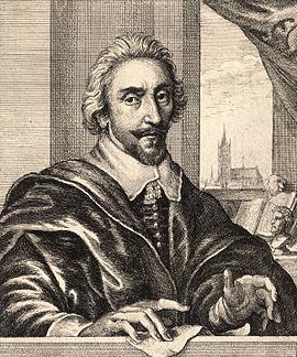 Adriaen Pieterszoon van de Venne