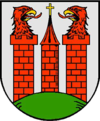 Coat of arms of Vēzenberga